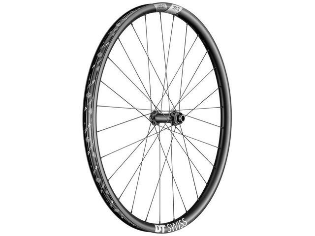 """DT Swiss EXC 1501 Spline Carbon Enduro Front Wheel 29"""" Disc CL"""